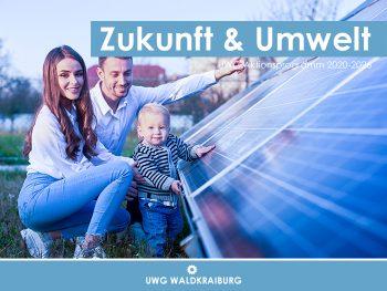 UWG Zukunft und Umwelt