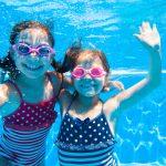 Freier Eintritt ins Waldbad zum Ferienstart